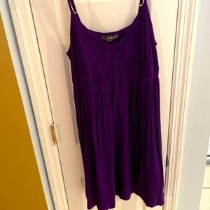 Forever 21 Purple Dress Size Large